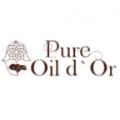 Pure Oil d'Or